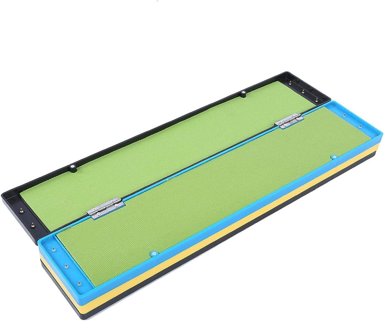 PBOHUZ Fishing Sub‑Line Box Max 66% OFF Multilayer Sub†Alternative dealer Portable ABS