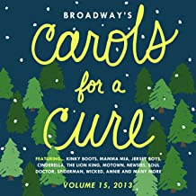 Broadway's Carols for a Cure, Vol. 15