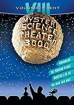 Mystery Science Theater 3000: Volume VIII