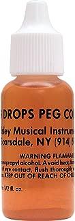 The String Centre Peg Drops