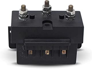 Five Oceans Reversing Solenoid Dual Direction Control Box for 3-Wire Motors Windlass, 12V FO-3293-1