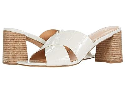 Marc Fisher LTD Saydi (Ivory Leather) Women