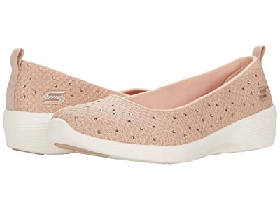 SKECHERS Arya Sweet Glitz (Rose) Women