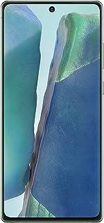 Samsung Galaxy Note20 Dual SIM Mystic Green 8GB RAM 256GB 5G