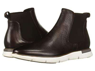 Kenneth Cole New York Dover Chelsea (Brown) Men