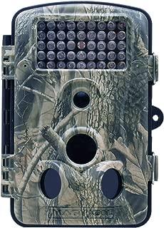 Maginon Trail Camera | 12MP, 1080P, 2.4