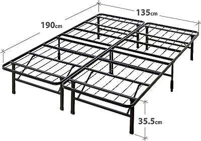 Zinus Shawn 35,5 cm SmartBase Platform Bed Frame
