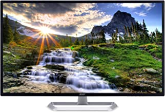 "Acer EB321HQU Cbidpx 31.5"" WQHD (2560 x 1440) IPS Monitor (Display Port, HDMI &.."
