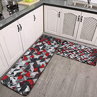 Amazon Com White Kitchen Rugs Table Linens Home