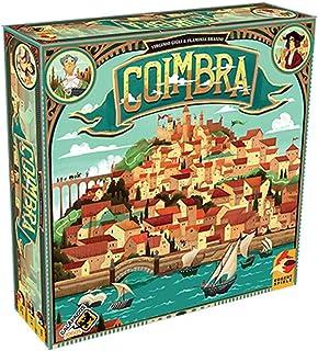 Coimbra, Galápagos Jogos, Multicor