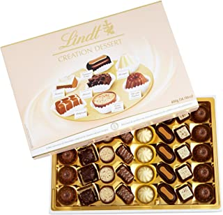 Lindt - Creation Dessert Assorted Chocolates - 400g