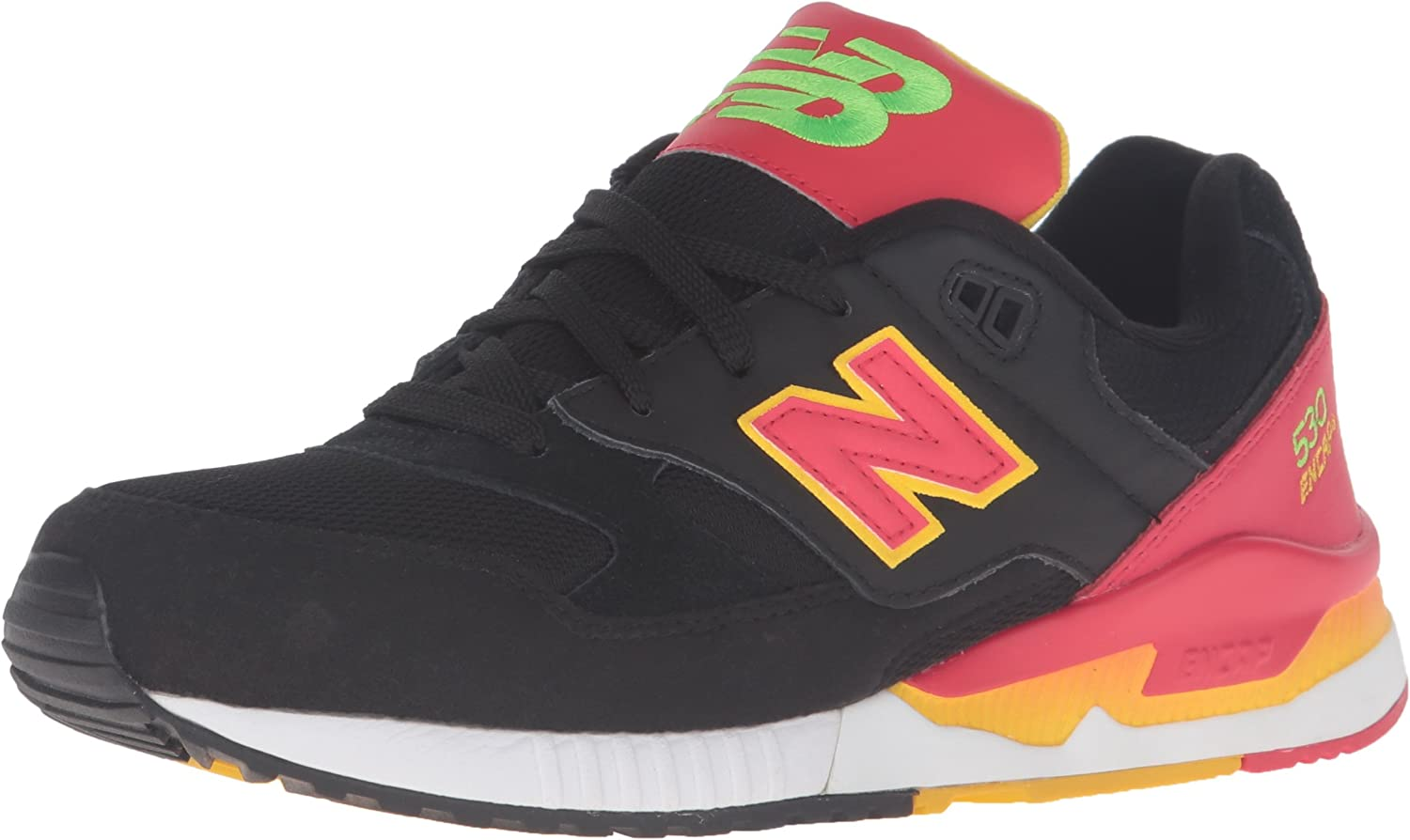 New Balance Inexpensive Men's 530 Summer Waves Lifestyle Max 56% OFF Sneaker Collection