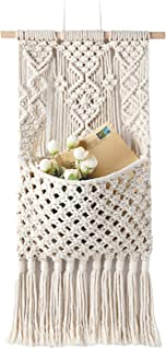 wicker home decor