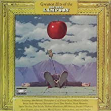 Best national lampoon record albums Reviews