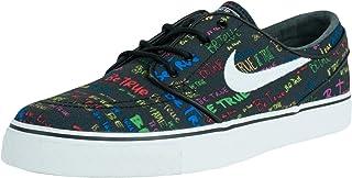 Nike SB Zoom Stefan Janoski QS Mens Skateboarding Shoes