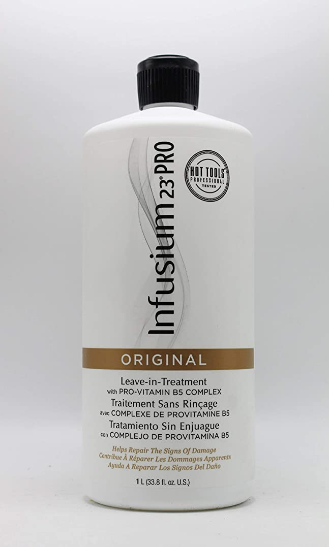 考慮怠空白Infusium Pro 23 Treatment Original 1 lt (並行輸入品)