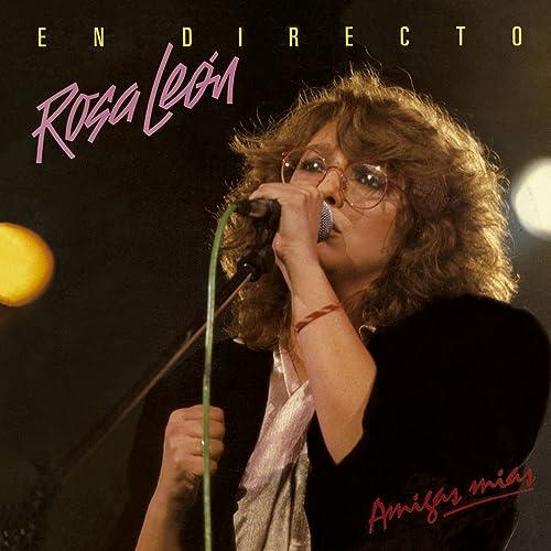 Endecha española (Recitado por Nuria Espert) de Rosa Leon (F) en Amazon Music - Amazon.es