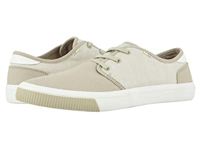 TOMS Carlo (Oxford Tan) Men
