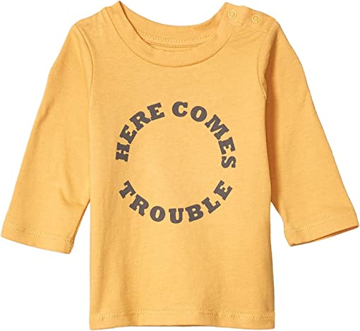 Vintage Honey/Here Comes Trouble
