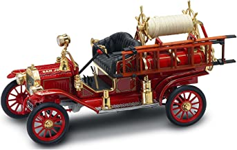 Yat Ming Scale 1:18 - 1914 Ford Model T Fire Engine