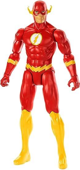 Justice League DC figurines animées pour enfants de 30 cm Batman Flash Nouveau