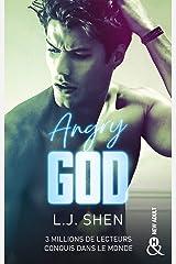 Angry God : La nouveauté New Adult événement de L.J. Shen, 3 millions de lectrices dans le monde ! (&H) Format Kindle