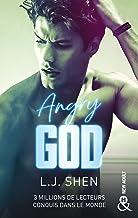 Angry God : La nouveauté New Adult événement de L.J. Shen, 3 millions de lectrices dans le monde ! (&H)