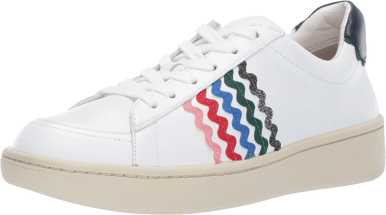 Loeffler Randall Womens Elliot-vcrr Sneaker