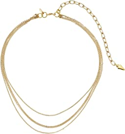 Vanessa Mooney - The Carmela Layered Necklace