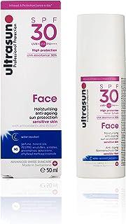 ultrasun Face Anti-Ageing Sun Protection SPF30, 50 ml