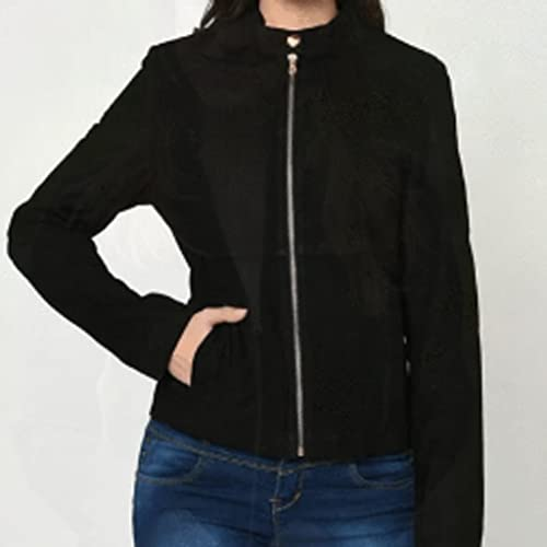 Best Stylish Woman's Leather Jackets