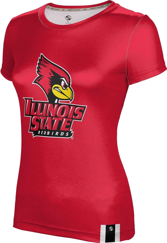 ProSphere Illinois State University Girls' Performance T-Shirt (Solid)