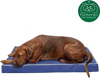 Best outdoor waterproof deluxe orthopedic pet bed Reviews