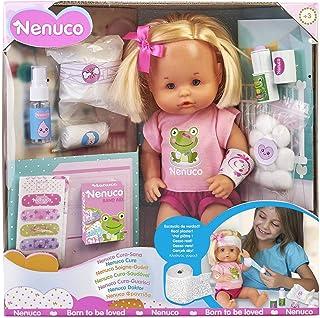Nenuco Doll Cure, 700016256