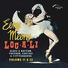 Exotic Blues & Rhythm 11+12