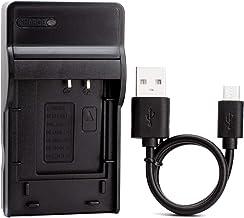 D-Li92 USB Charger for Pentax Optio I-10, RZ10, RZ10 Lime, RZ10 Violet, RZ10 White, RZ18, WG-1, WG-1 GPS, WG-2, WG-2 GPS, ...