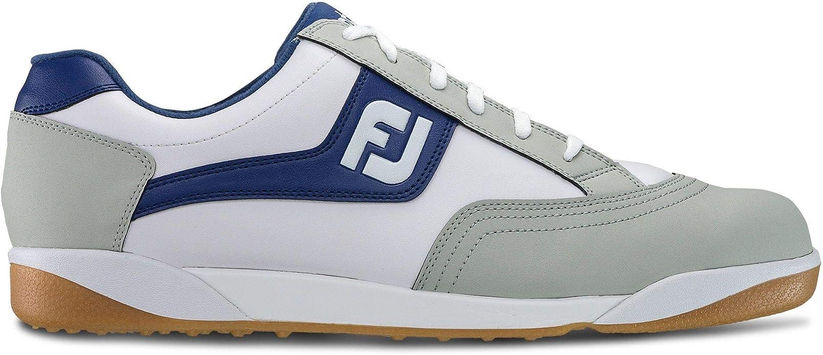 Amazon.com   FootJoy Men's Fj Originals-Previous Season Style Golf Shoes    Golf
