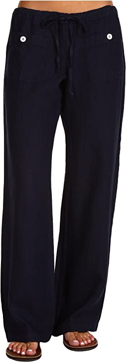 Linen Long Pant LL9497