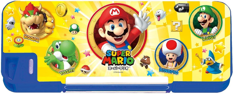 Super Super Super Deluxe Super Mario gelb Bleistift Fall p1502bt75 Japan Importe B00ABUOI0W | Fuxin  903ad5