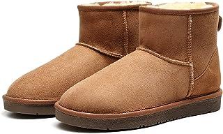 Best Gift Choice UGG Classic Mini Boot - Australian Sheepskin, Water Resistant, Anti-Slip