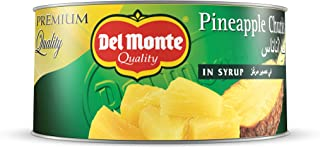 Del Monte Pine Slices in Syrup - 234 gm
