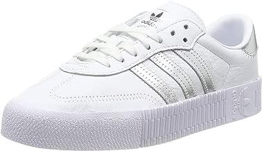 zapatillas adidas plataforma mujer