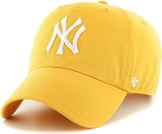 Best yellow new york yankees hat Reviews