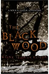 The Blackwood (The Door Within Trilogy Book 4) Kindle Edition