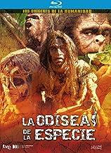 La Odisea De La Especie [Blu-ray] [Import espagnol]