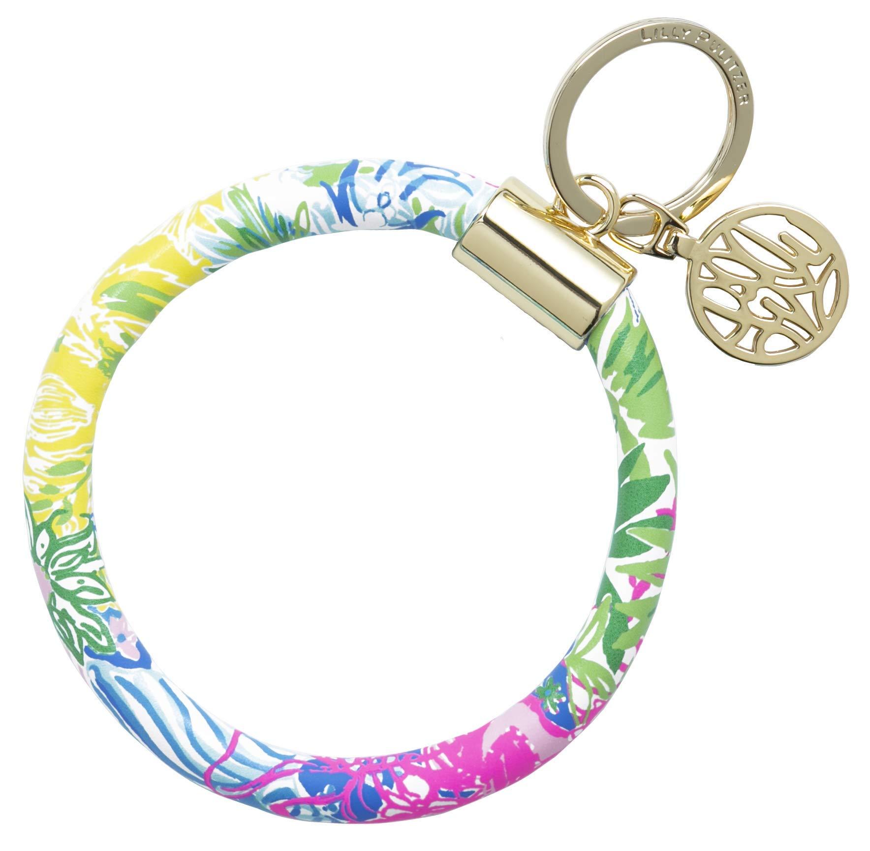 Lilly Pulitzer Bracelet Chain Cheek