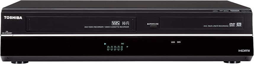Best toshiba vhs vcr Reviews