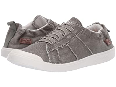Blowfish Vex (Steel Grey Smoked Canvas) Women