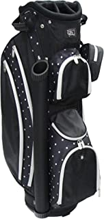 "RJ Sports Paradise 9"" Deluxe Ladies Cart Bag"