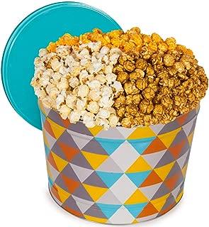 Artisan Popcorn Tin (People's Choice, 2 Gallons)